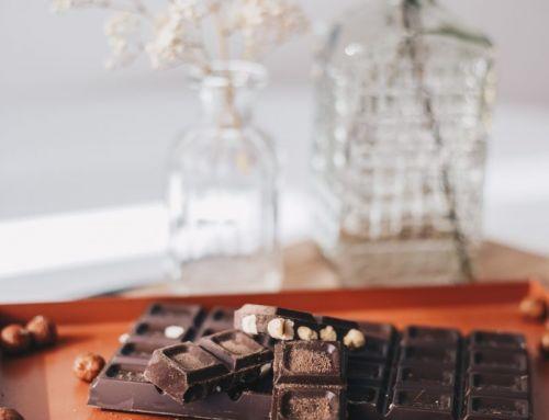 Mmm…chocolate